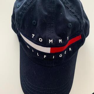 トミーヒルフィガー(TOMMY HILFIGER)のtommy キャップ(キャップ)