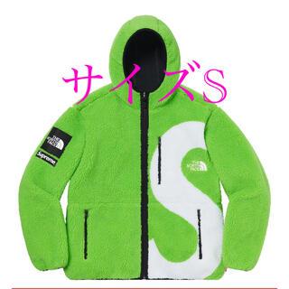 シュプリーム(Supreme)のSupreme North Face S Logo Fleece Jacket(ブルゾン)