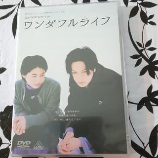 バンダイ(BANDAI)のワンダフルライフ DVD 中古(日本映画)