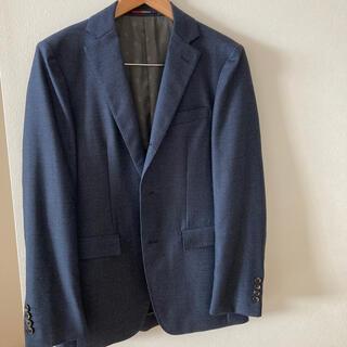 オリヒカ(ORIHICA)のメンズジャケット/洗えるスーツ/サイドベンツ(テーラードジャケット)