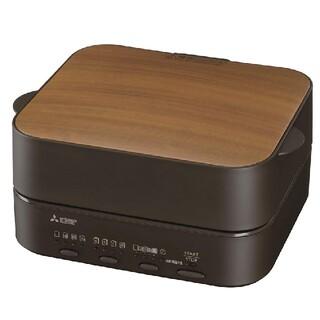ミツビシ(三菱)の【新品・未使用】三菱 ブレッドオーブン TO-ST1-T MITSUBISHI(調理機器)