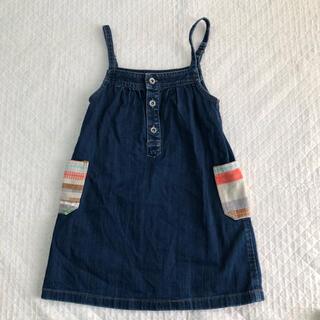マーキーズ(MARKEY'S)の110 スカート ジャンパースカート(スカート)