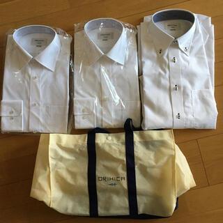オリヒカ(ORIHICA)のオリヒカ ワイシャツ 3枚セット(シャツ)