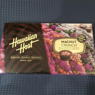 ■ハワイアンホースト マカデミアナッツチョコレート クランチ(菓子/デザート)
