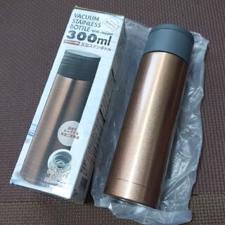 ステンレス製携帯用魔法瓶 水筒(水筒)