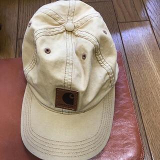 カーハート(carhartt)のカーハット carhartt ぼうし 帽子(キャップ)
