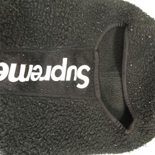 シュプリーム(Supreme)の送料込 SUPREME polartec ニット帽 バラクラバ(ニット帽/ビーニー)