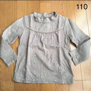 ビケット(Biquette)のキッズ 女の子 Biquette トップス 110(Tシャツ/カットソー)