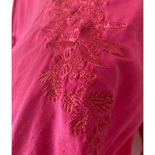 クリスチャンディオール(Christian Dior)のディオール ロンT(Tシャツ(長袖/七分))