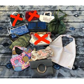 トプカピ(TOPKAPI)のバッグ まとめ売り(ハンドバッグ)
