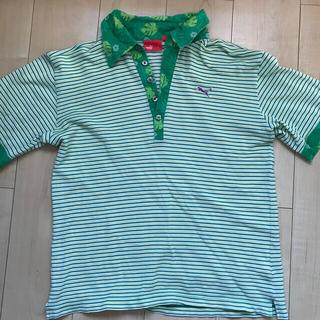 プーマ(PUMA)のプーマ  ポロシャツ(ポロシャツ)