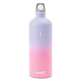 シグ(SIGG)の新品!LAVA限定ボトル(ヨガ)