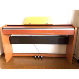 カシオ(CASIO)のCASIO電子ピアノPX–720(電子ピアノ)