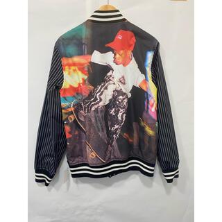 シュプリーム(Supreme)のSupreme× Garçons Reversible Jacket(テーラードジャケット)