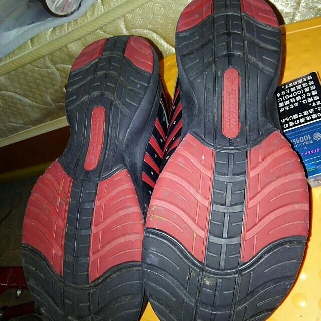 DUNLOP(ダンロップ)のダンロップ 安全靴👞 メンズの靴/シューズ(スニーカー)の商品写真