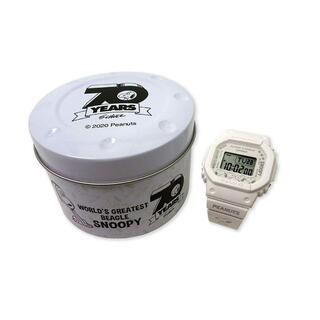 ジーショック(G-SHOCK)の新品 PEANUTS×CASIO BABY-G 70周年記念モデル(腕時計)
