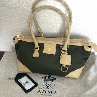 エーディーエムジェイ(A.D.M.J.)の新品 ADMJ アクセソワ トートバッグ (トートバッグ)