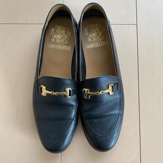 ドゥーズィエムクラス(DEUXIEME CLASSE)のCAMINANDO BIT スリッポン(ローファー/革靴)