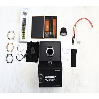 ギャラクシー(Galaxy)のGalaxy Watch 44mm(腕時計(デジタル))