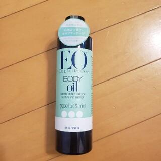 イーオー(EO)のori様専用 EO ボディーオイル グレープフルーツ&ミント(ボディオイル)