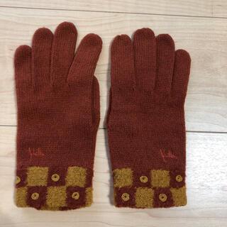 シビラ(Sybilla)のシビラ手袋(手袋)