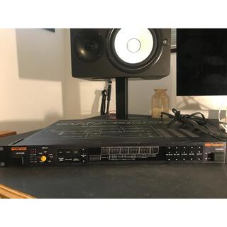 ローランド(Roland)のRoland SRV-2000 Degital Reverb(エフェクター)