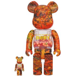 メディコムトイ(MEDICOM TOY)のBE@RBRICK 400% 2セット(ぬいぐるみ/人形)