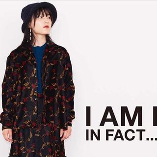 アイアムアイ(I am I)のI am I  WinterRose トップス(シャツ/ブラウス(半袖/袖なし))