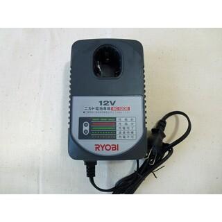 リョービ(RYOBI)の新品 BC-1205 リョービ純正 バッテリー充電器(RYOBI)電動工具用(工具/メンテナンス)
