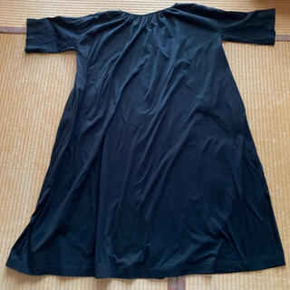 シャンブルドゥシャーム(chambre de charme)の3WAYワンピース☆ハンズオブクリエーション(ロングワンピース/マキシワンピース)