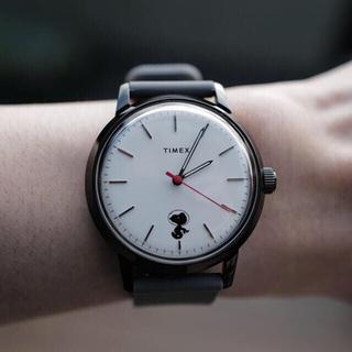 タイメックス(TIMEX)のTimex Snoopy SpaceTraveler 激レア未使用品(腕時計(アナログ))