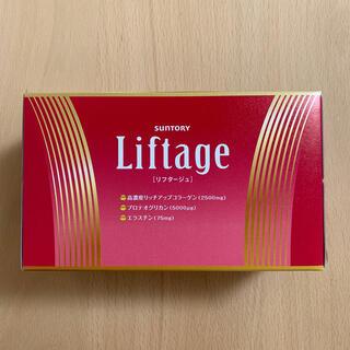 サントリー(サントリー)のサントリー リフタージュ 50ml×10本 SUNTORY Liftage(コラーゲン)