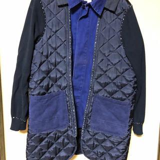 ケイスケカンダ(keisuke kanda)のケイスケカンダ・カオスコート(ロングコート)