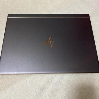 ヒューレットパッカード(HP)のノートPC HP Spectre 13 i7 512GB SSD(ノートPC)