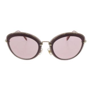 miumiu - miumiu ミュウミュウ 眼鏡