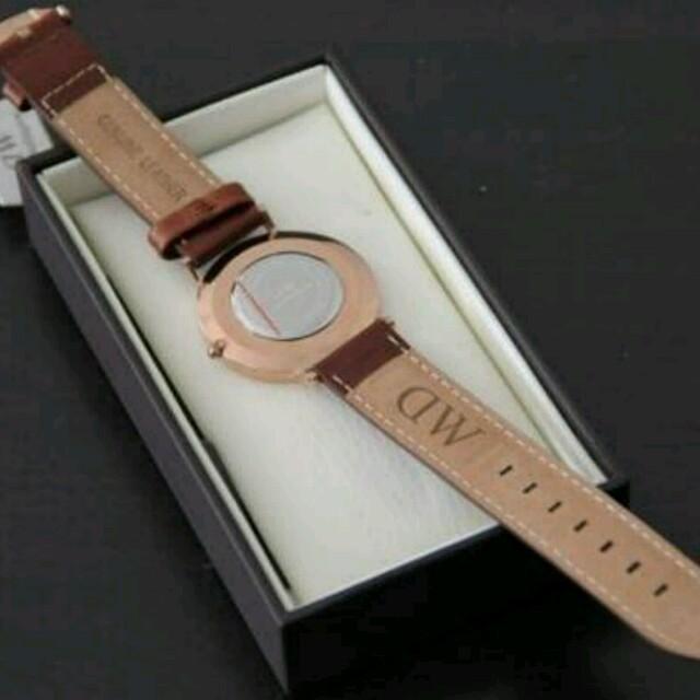 Daniel Wellington(ダニエルウェリントン)のDaniel Wellington腕時計 メンズの時計(腕時計(アナログ))の商品写真