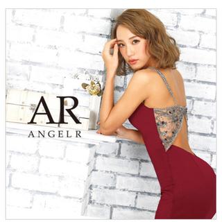 エンジェルアール(AngelR)のAngel R バックビジュー ドレス(ナイトドレス)