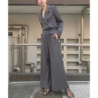 Ameri VINTAGE - <クリーニング済み> Ameri TAILORED ALL IN ONE