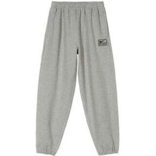 ステューシー(STUSSY)のNIKE  STUSSY Fleece Pants パンツ(その他)