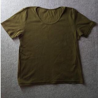 シャルレ(シャルレ)の訳あり!シャルレ カジュアルインナー 半袖(Tシャツ(半袖/袖なし))