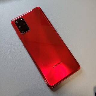 ギャラクシー(Galaxy)のGalaxy S20+ 5G SIMフリー 韓国版 8GB/256GB(スマートフォン本体)