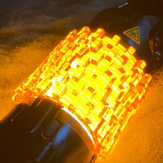 レッドレンザー(LEDLENSER)の【黄金色!】KASANEMONO ML4 SOU LABO(ライト/ランタン)