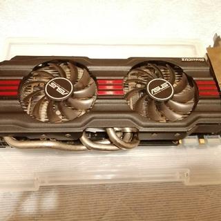 エイスース(ASUS)のジャンク品/GTX770/nvidia/グラボ/GTX(PCパーツ)