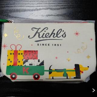 キールズ(Kiehl's)のキールズ ポーチ(ポーチ)