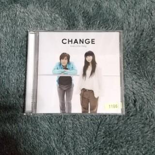 中古★アルバム CHANGE   Every Little Thing(ポップス/ロック(邦楽))