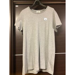 アクネ(ACNE)のAcne シャツ(Tシャツ/カットソー(半袖/袖なし))