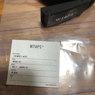 ダブルタップス(W)taps)のWTAPS BELT ACRYLIC(ベルト)