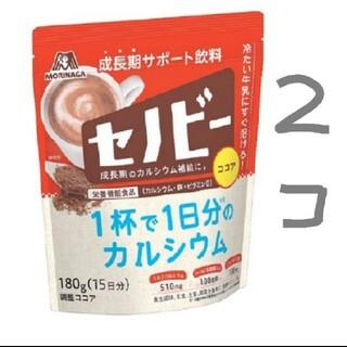 モリナガセイカ(森永製菓)のセノビー 180g2個セット(その他)