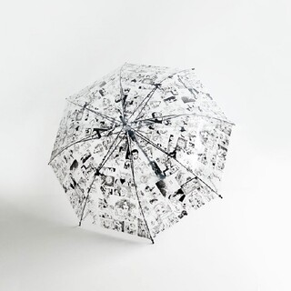 スリーコインズ(3COINS)のご近所物語 ×3COINS 傘(傘)