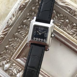 ショーメ(CHAUMET)のハッピースポーツ(腕時計)